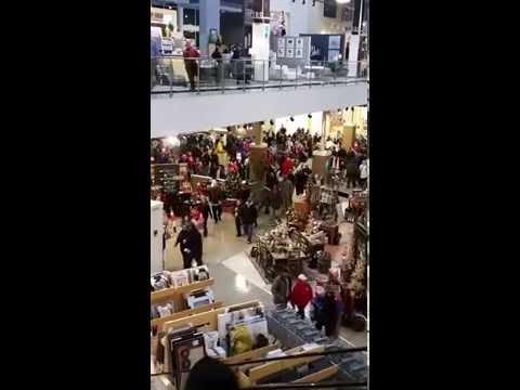 Nebraska Furniture Mart Black Friday Youtube