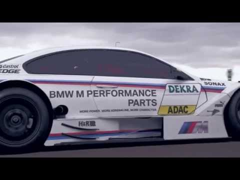 Bavarian Motor Works - BMW M3 DTM 2012 | Car-to-car Camera | Bayerische Motoren Werke AG