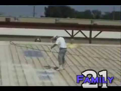 Learn How To Install A Metal Roof System with the Conklin MR System