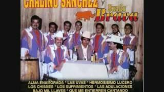 Chalino Sanchez Y Banda Brava-Nocturno A Rosario