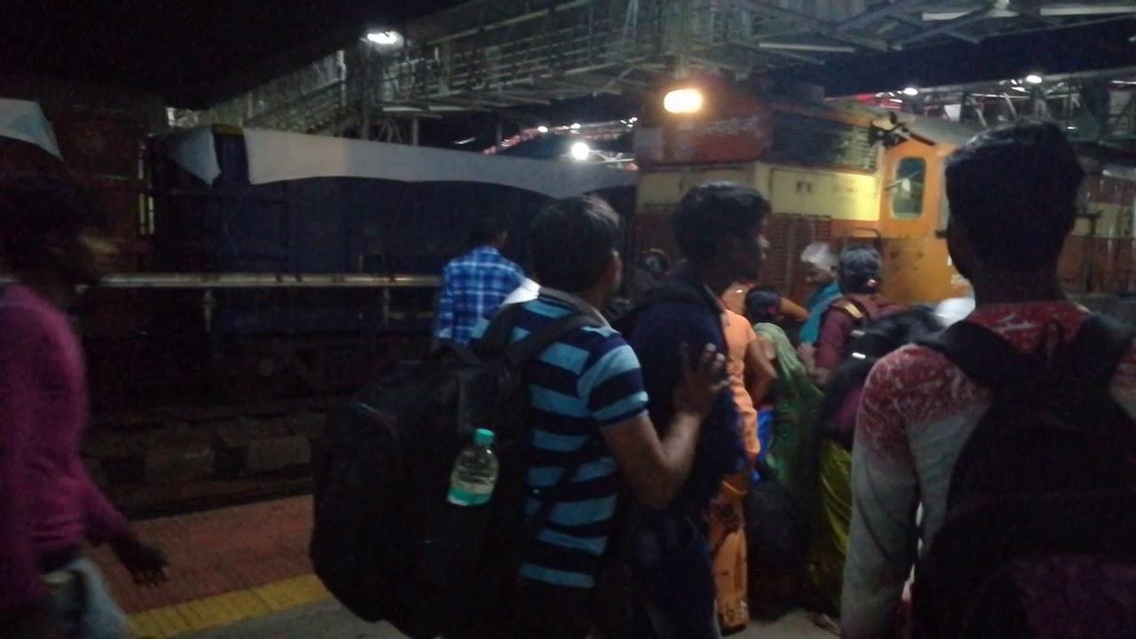 Download 11304 Kolhapur Manuguru Express