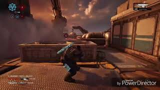 Gears Of War 4 - Escalation