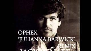 "Jack Peñate - Tonight's Today (Ophex ""Julianna Barwick' Remix)"