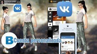 Miren la Descripcion Video Actualizado _ VK _ Cuenta de VK