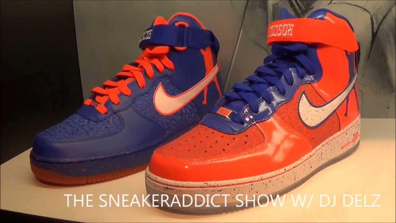 Nike Air Force 1 Cmft Rasheed Wallace