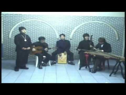 เพลงค้างคาวกินกล้วย ซอด้วง กู่เจิ้ง ขลุ่ย กีต้าร์ กาฮอง