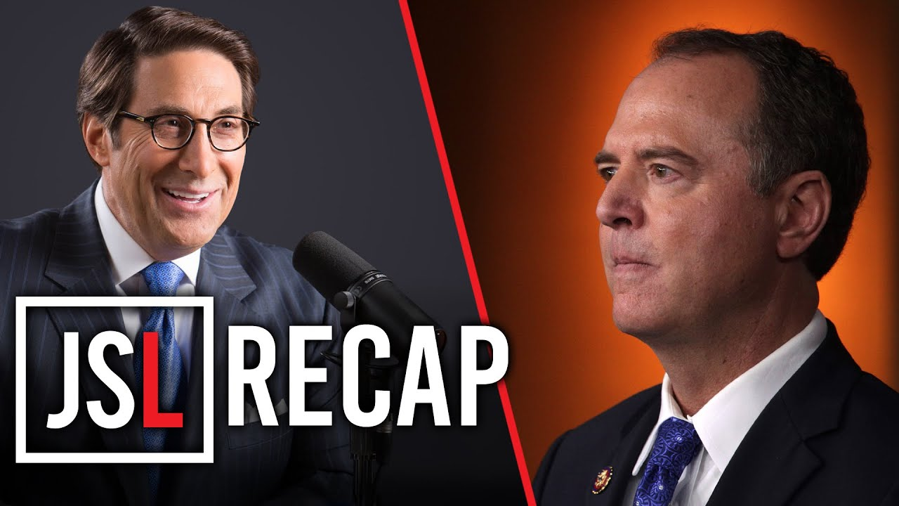"""ACLJ Adam Schiff's Lie EXPOSED - Had Previous Contact With The """"Whistleblower"""""""