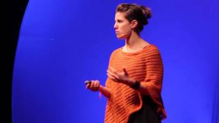 Using Art As A Tool To Shape Communities: Emilia Dahlin At Tedxyouth@cehs