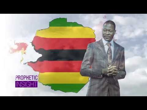 PROPHETIC INSIGHT EPISODE 1 FORCED AMNESTY PART 2 of 4