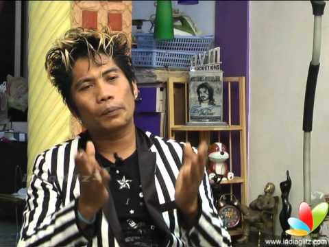 Peter Hein Gets Candid On Stunts & Cinema Part 2