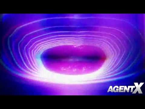 Skepta - Sunglasses At Night (Agent X Remix) - OFFICIAL HD VIDEO