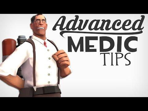 ArraySeven: Advanced Medic Tips