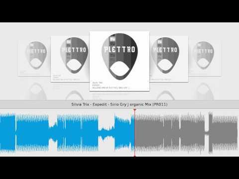 Silvia Trix - Expedit - Sirio Gry J organic Mix (PR011)