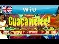 Guacamelee! Super Turbo Championship Edition - Nintendo eShop Trailer (Wii U)