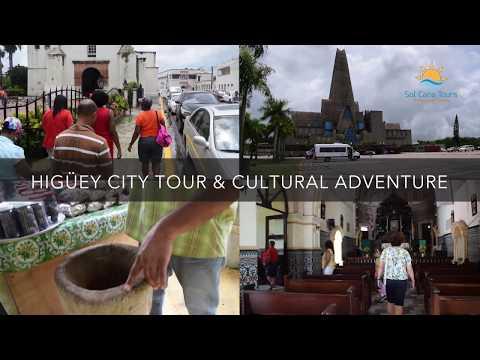 Higuey City Tour & Cultural Adventure by SOLCANATOURS.COM