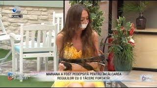 """Fericire maxima in casa baietilor! Scena horror pentru Mariana: """"Sunteti bolnave psihic!"""""""