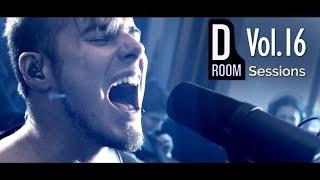 D Room Session Vol. 16 // Hagelslag feat. The Hirsch Effekt - Kollaps