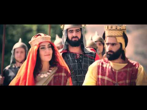 Путник сквозь тысячелетия: Ереван