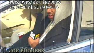 JOE BUDDENS VS. RANSOM