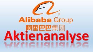 Alibaba aktie analyse 2020 / aktienanalyse - ist das amazon chinas?