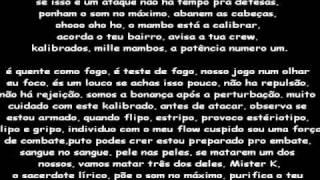Kalibrados O Mambo est a Kalibrar com a letra.mp3