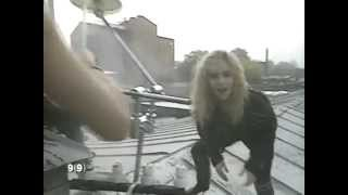 Erika - Wake Me Up When the House Is On Fire 1991 (TV show)