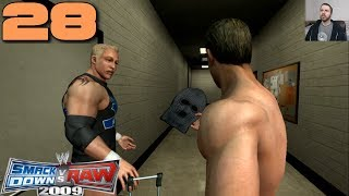 WWE SmackDown vs. Raw 2009: Road to WrestleMania #28