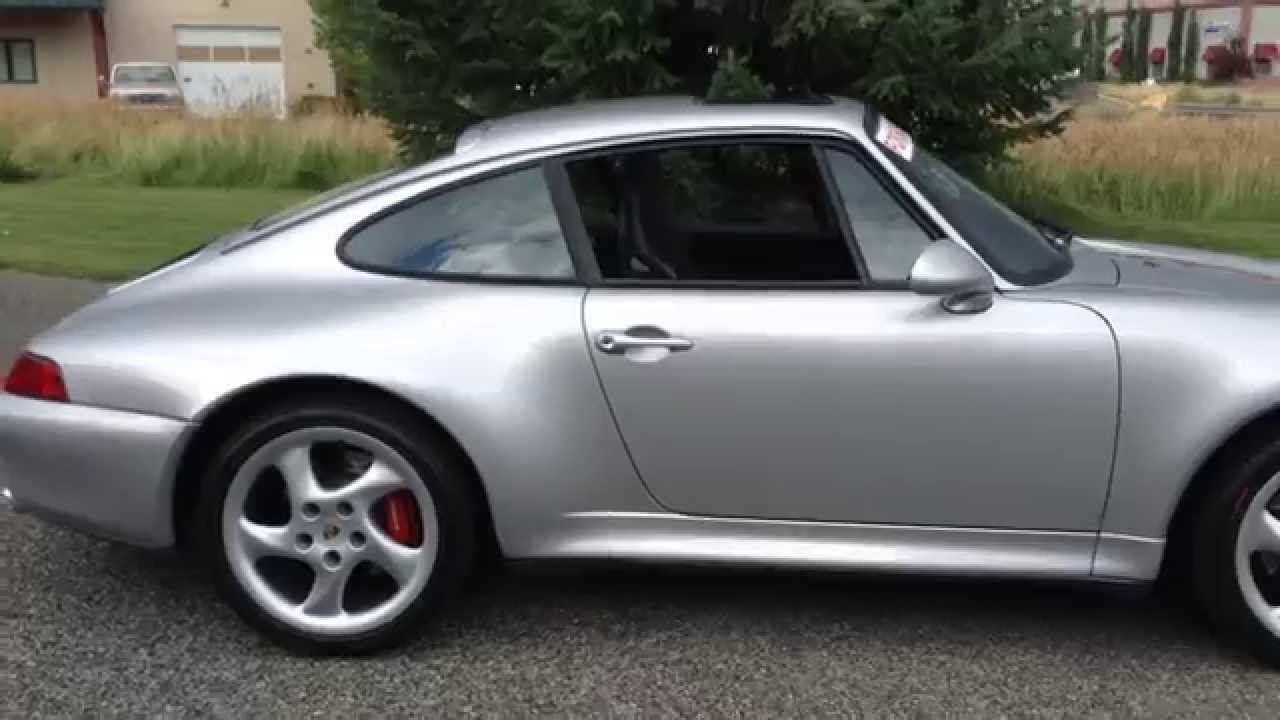 2014 porsche 911 carrera 4s c4s turbo pdk test drive 1998 porsche 911 c4s sold at the sun valley