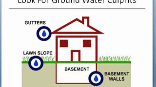 Why Do I Have A Wet Basement?