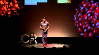 This is why we need Hackers | Michael Uy | TEDxUCR