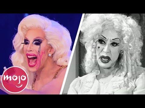 Top 10 Alaska Moments On RuPaul's Drag Race