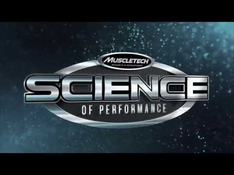MuscleTech Presents - The Science of Performance: Muscle Fibers