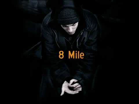 Eminem 8 Mile road(8 mile song)