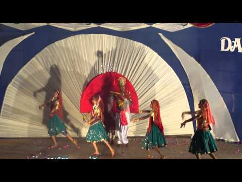 KIRANDUL    BAPPAN DANCE GROUP