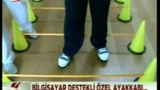 Re-step Kanaltürk Anahaber Bülteni'nde