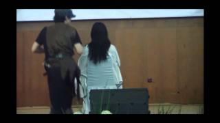 HAIRCUT SHOW IN INDONESIA(헤어커트쇼 인도네시아에서)