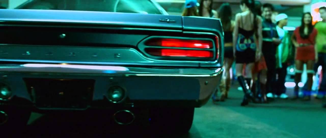 Tokyo Drift Ending Last Sceen Vin Diesel Lucas Black Youtube