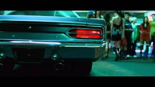 Tokyo Drift - Ending Last Scene with Vin Diesel & Lucas Black
