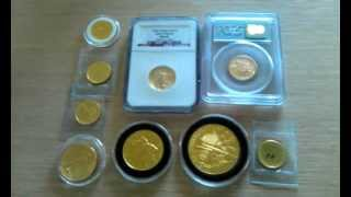 Investing in Physical Gold 101: How to invest in gold
