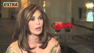 Teri Hatcher Talks  Desperate Housewives Nude Scene and Final Season