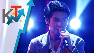 Andre Parker performs Make You Feel My Love for The Voice Teens Philippines 2020 Knockout Round