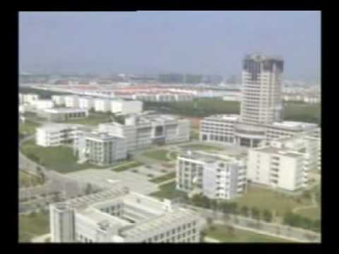 Nanjing University Aeronautics & Astronautics China Campuses