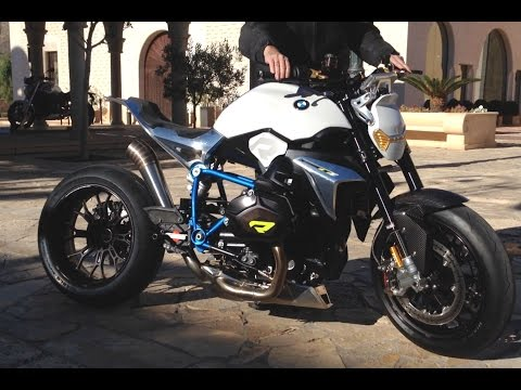 vote no on bmw r1200r akrapovic exhaust sound. Black Bedroom Furniture Sets. Home Design Ideas