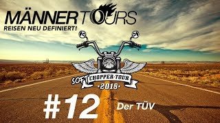Chopper Tour #12