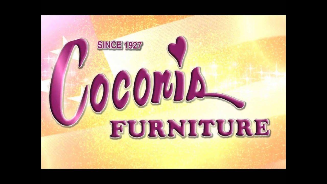 Coconis Furniture National Furniture Sale Radio 60 Youtube