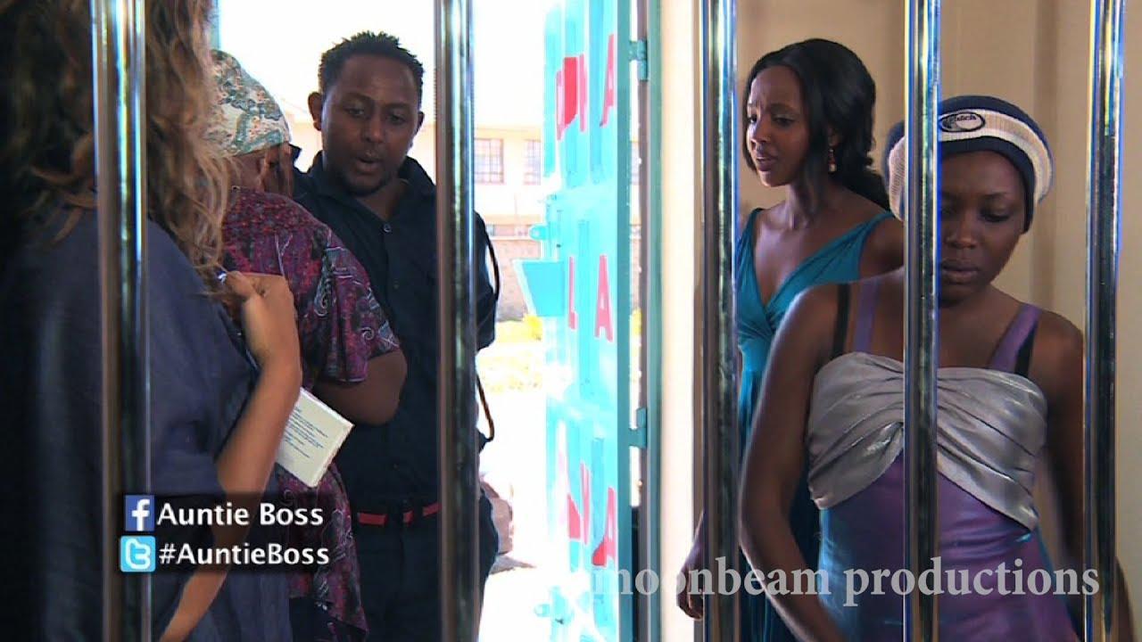 Download Auntie Boss: Pregnancy Symptoms S04E43