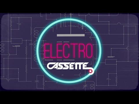 Cassette, historia de la Música Chilena - Segundo Capítulo : ELECTRÓNICA