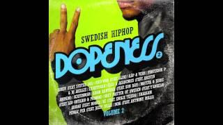 Ismen - En Gång Till (feat. Syster Sol) - [Dopeness 2 - Swedish Hiphop]