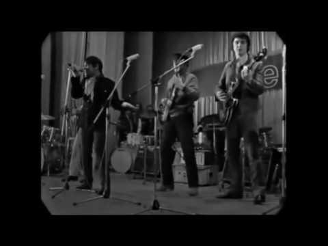 Eric Burdon & The Animals -  See See Rider  (Beat Club  1967)