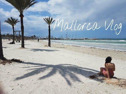 Το πιο όμορφο σαββατοκύριακο στη Mallorca~Best Weekend In MallorcaII StaviWorld